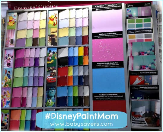 Best ideas about Disney Paint Colors . Save or Pin Decorating a Bedroom for a Boy AND a Girl with Disney Now.
