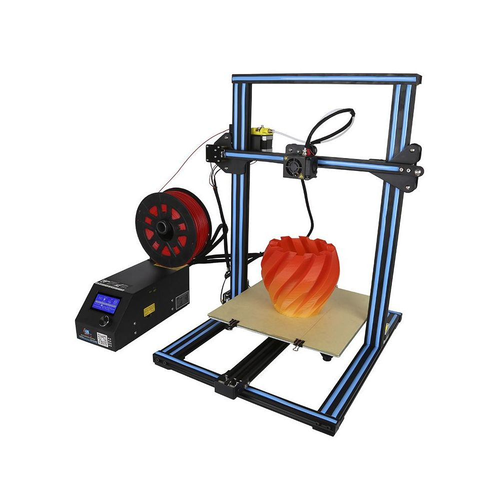 Best ideas about DIY 3D Printer Kit . Save or Pin Buy DIY 3D Printer Kit Creality CR 10S line South Africa Now.
