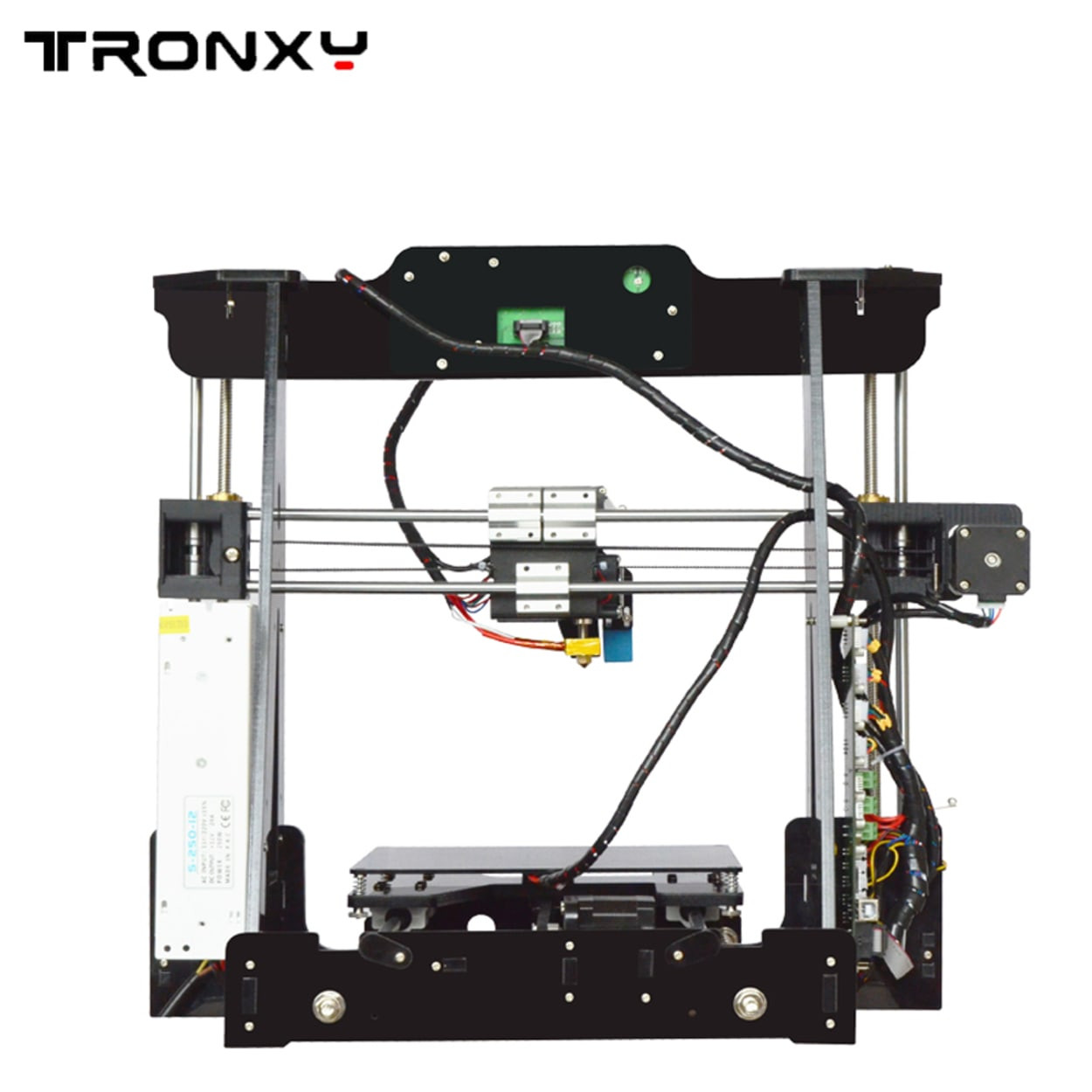 Best ideas about DIY 3D Printer Kit . Save or Pin TRONXY P802M DIY 3D Printer Kit 220 220 240mm Now.
