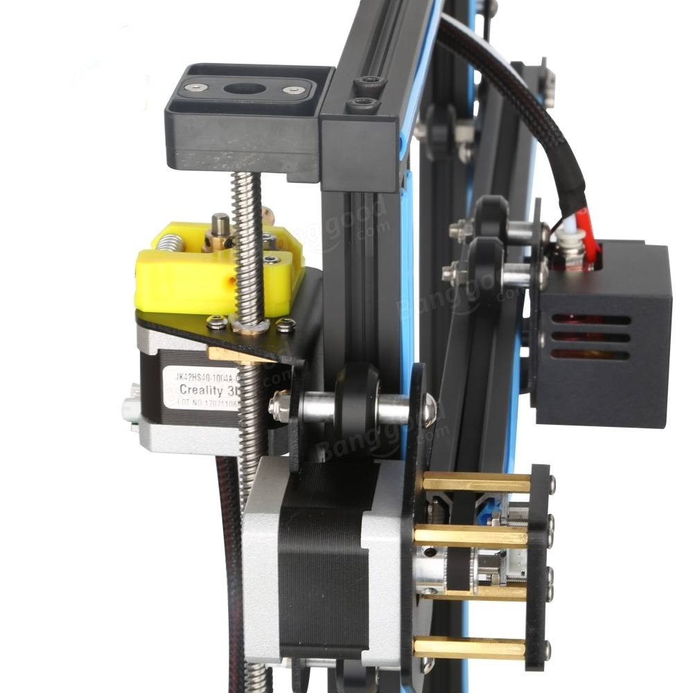 Best ideas about DIY 3D Printer Kit . Save or Pin Buy Creality 3D CR 10 Mini DIY 3D Printer Kit Support Now.