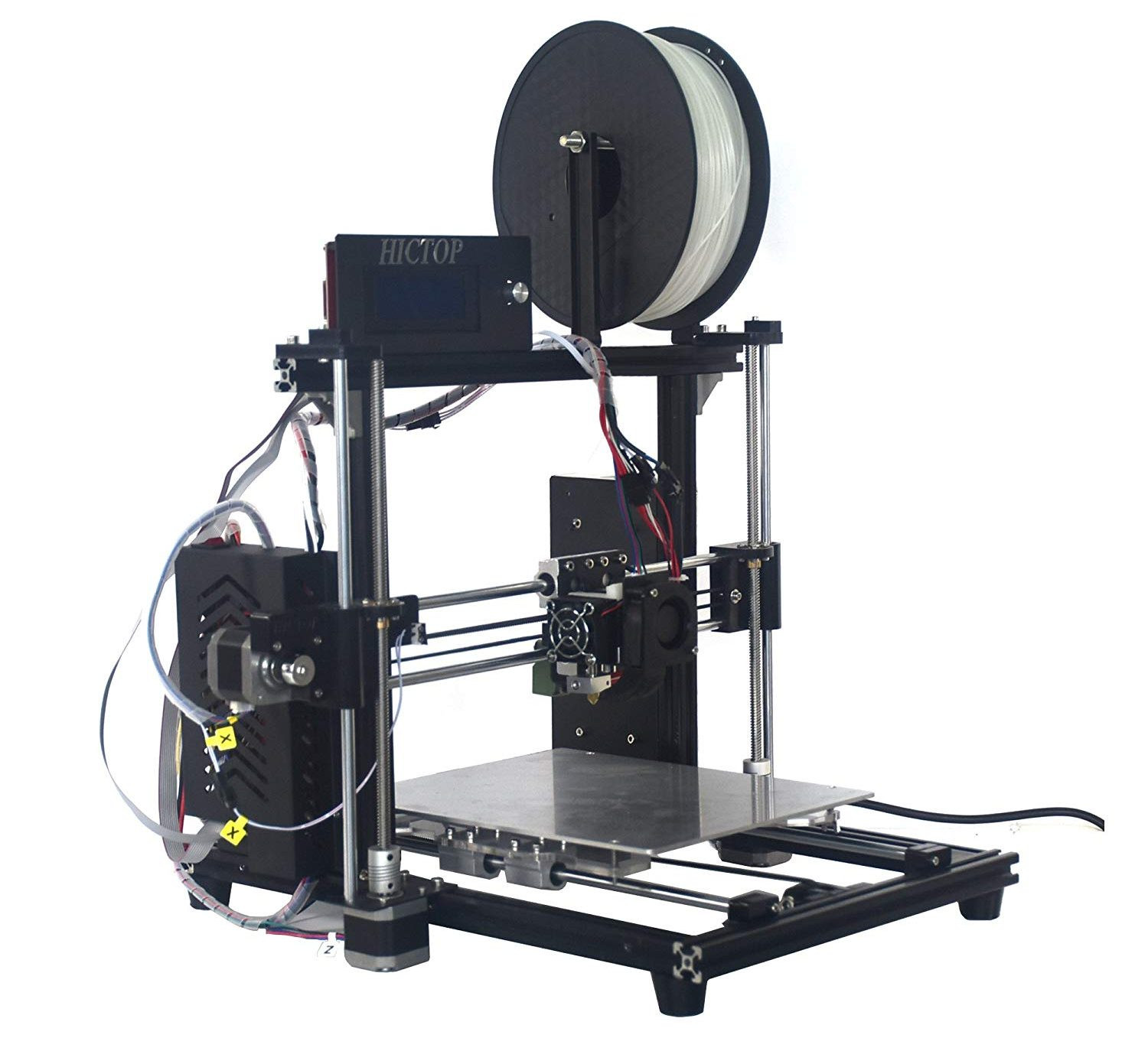 Best ideas about DIY 3D Printer Kit . Save or Pin Best DIY 3D Printer Kits on Amazon [2018] 3D Print Manual Now.