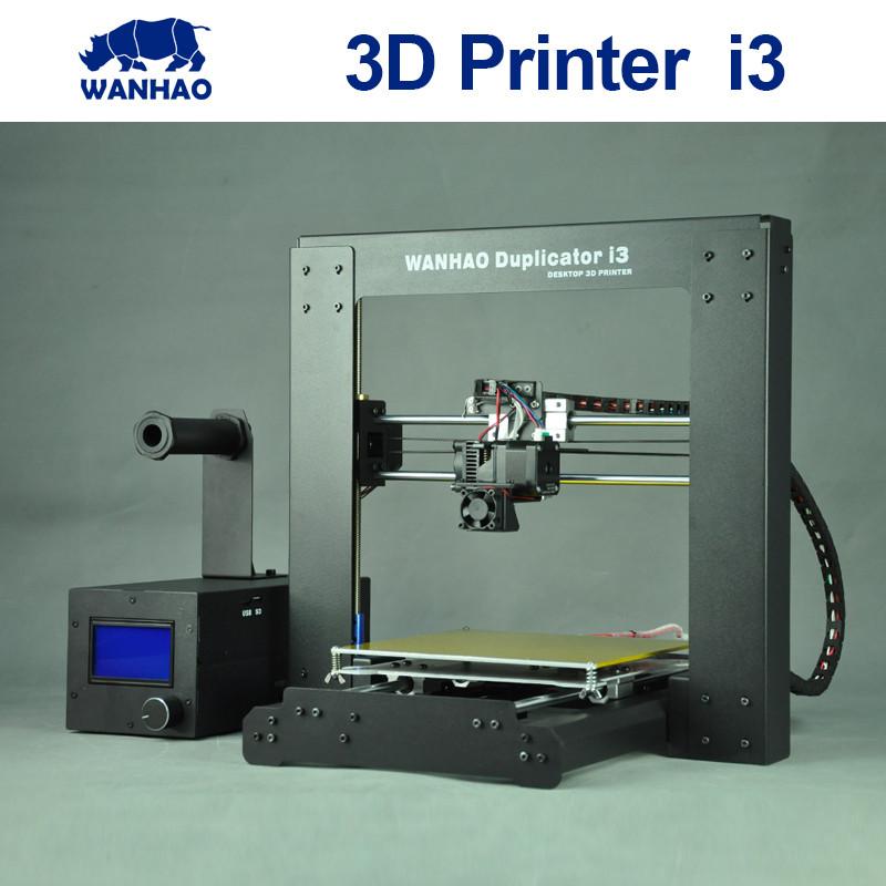 Best ideas about DIY 3D Printer Kit . Save or Pin High Precision 3d printer LCD display diy 3d printer kit Now.