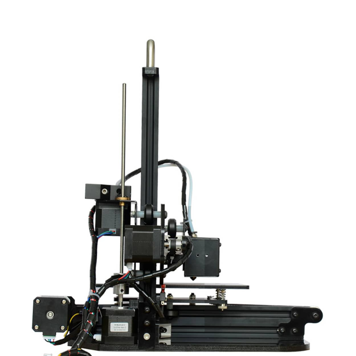 Best ideas about DIY 3D Printer Kit . Save or Pin TRONXY X1 Desktop DIY 3D Printer Kit 150 150 150mm Now.