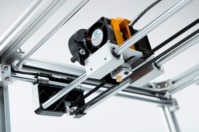 Best ideas about DIY 3D Printer Plans . Save or Pin Flyingbear Full Metal Build Size DIY 3D Printer Kit Now.