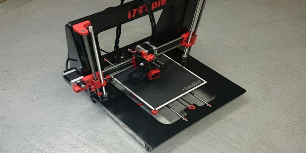 Best ideas about DIY 3D Printer Plans . Save or Pin Looking for a New DIY 3D Printer to Build Check Out the Now.