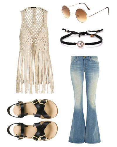 Best ideas about DIY 70S Costume . Save or Pin 25 best ideas about Hippie costume on Pinterest Now.