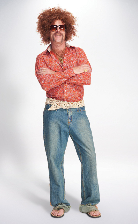 Best ideas about DIY 70S Costume . Save or Pin Men s 70 s Costume Mens Halloween Costumes Now.