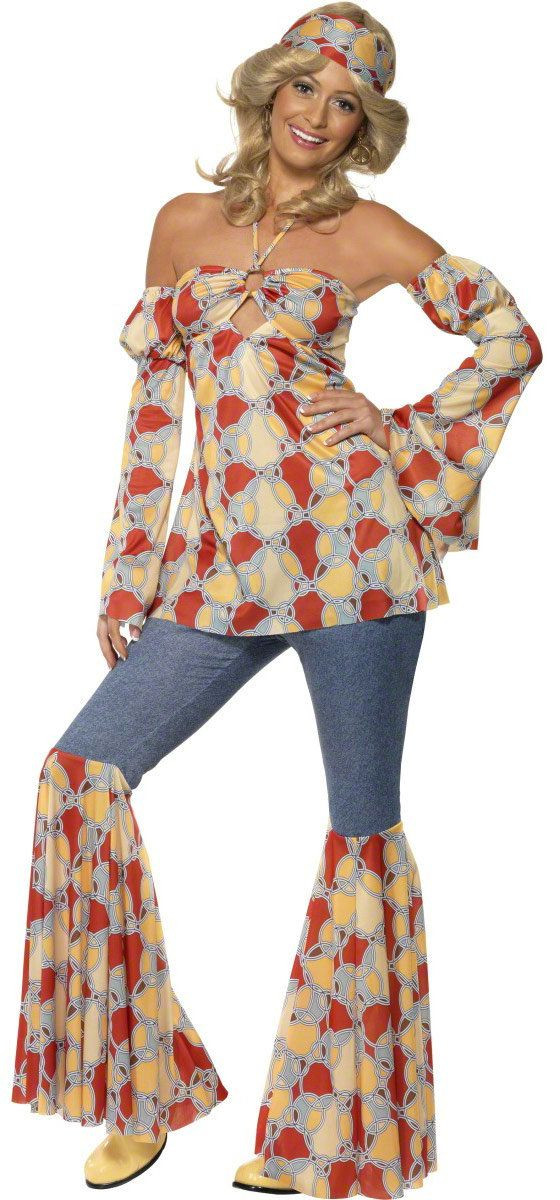 Best ideas about DIY 70S Costume . Save or Pin homemade 70s costume ideas Now.