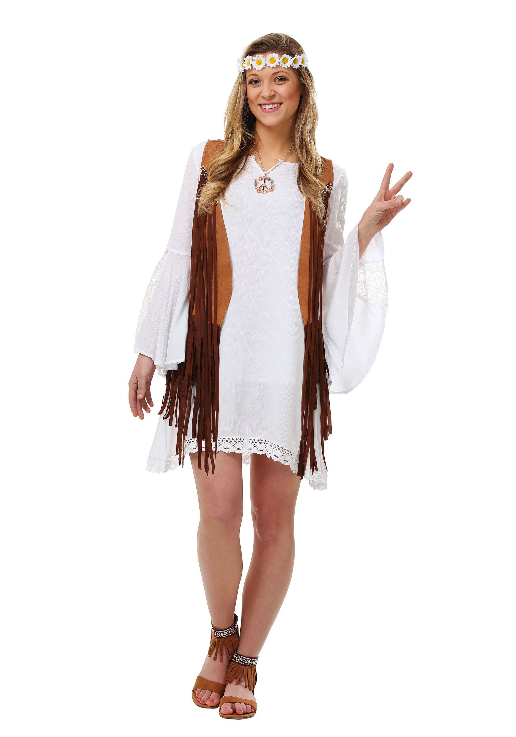 Best ideas about DIY 70S Costume . Save or Pin Disco & Hippie Halloween Costumes HalloweenCostumes Now.
