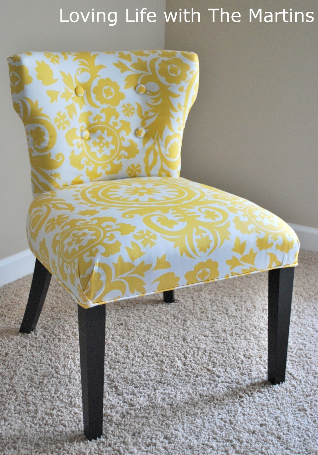 Best ideas about DIY Accent Chair . Save or Pin 20 Best Ideas of Diy Accent Chair Now.
