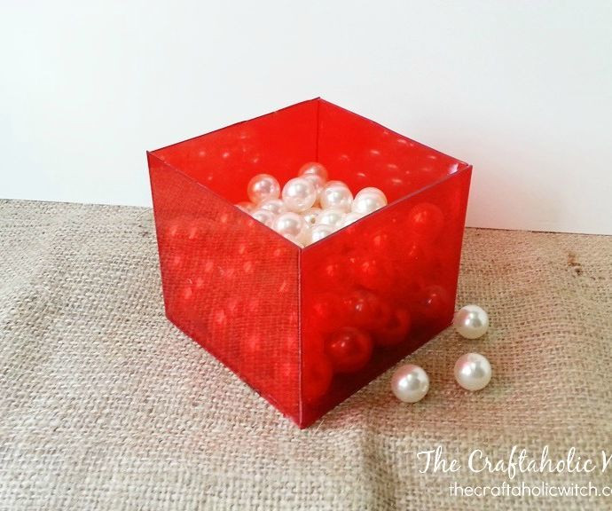 Best ideas about DIY Acrylic Box . Save or Pin DIY Acrylic Sheet Box Now.