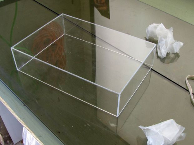 Best ideas about DIY Acrylic Box . Save or Pin 11 best images about Acrylic boxes on Pinterest Now.