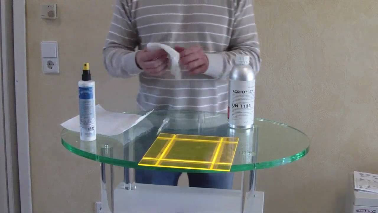 Best ideas about DIY Acrylic Box . Save or Pin How to make an Acrylic box in 5 minutes Acrylglas Kasten Now.