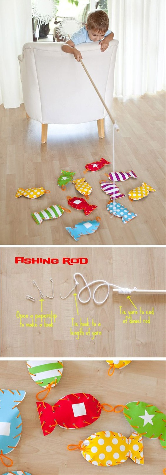 Best ideas about DIY Activities For Kids . Save or Pin DIY Kids Games and Activities for Indoors or Outdoors Now.