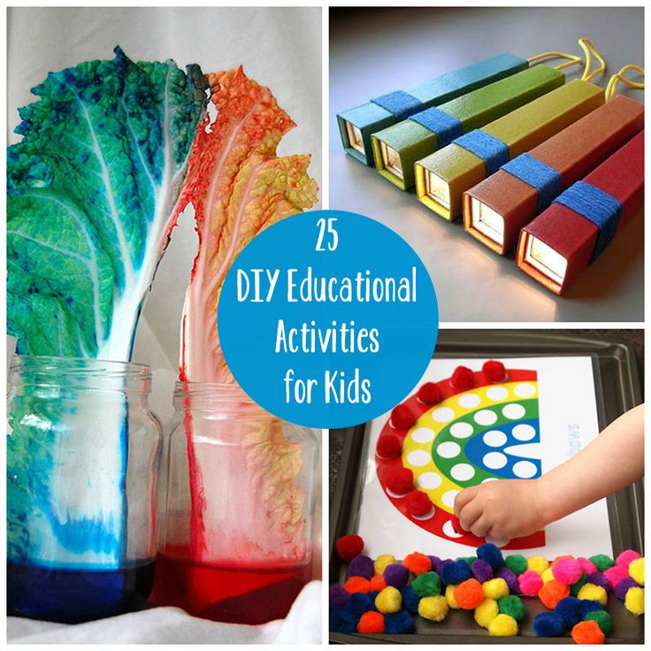 Best ideas about DIY Activities For Kids . Save or Pin 14 best images about Ideas for Visits on Pinterest Now.