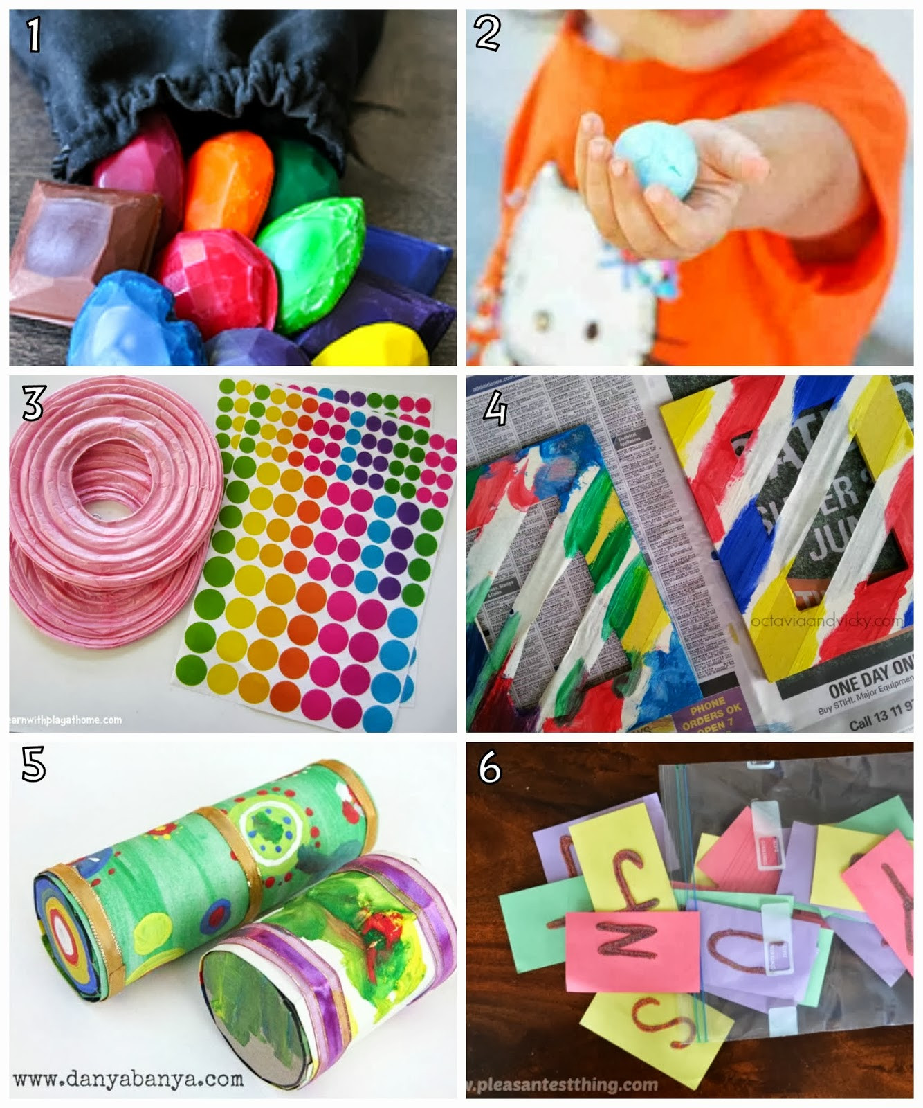 Best ideas about DIY Activities For Kids . Save or Pin Learn with Play at Home 12 fun DIY Activities for kids Now.
