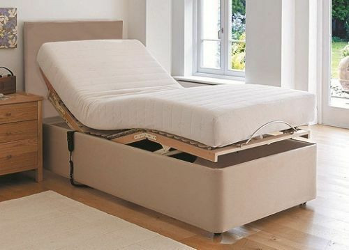 Best ideas about DIY Adjustable Bed . Save or Pin Electric Adjustable Beds All Sizes Now.