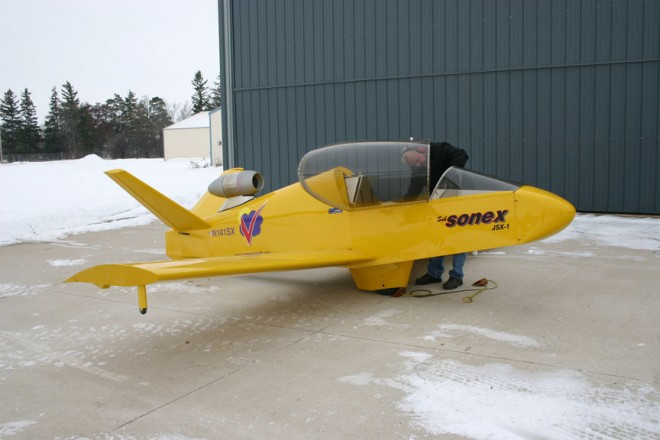 Best ideas about DIY Aircraft Kit . Save or Pin DIY Jet Almost Ready to Fly Now.