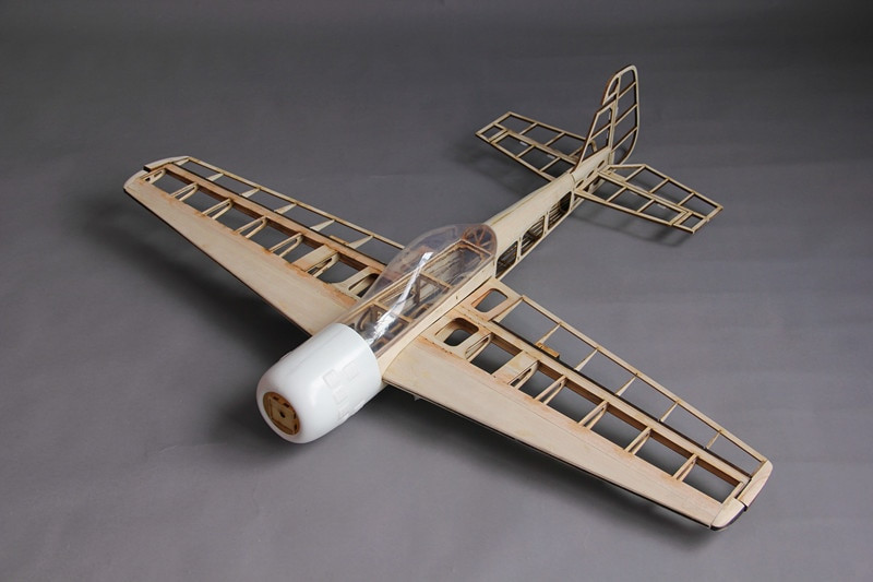 Best ideas about DIY Airplane Kits . Save or Pin DIY RC Airplane Kit Yak55 15E in RC Airplanes from Toys Now.