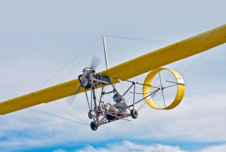 Best ideas about DIY Airplane Kits . Save or Pin 4 Amazing DIY Planes—And How to Build Your Own Now.