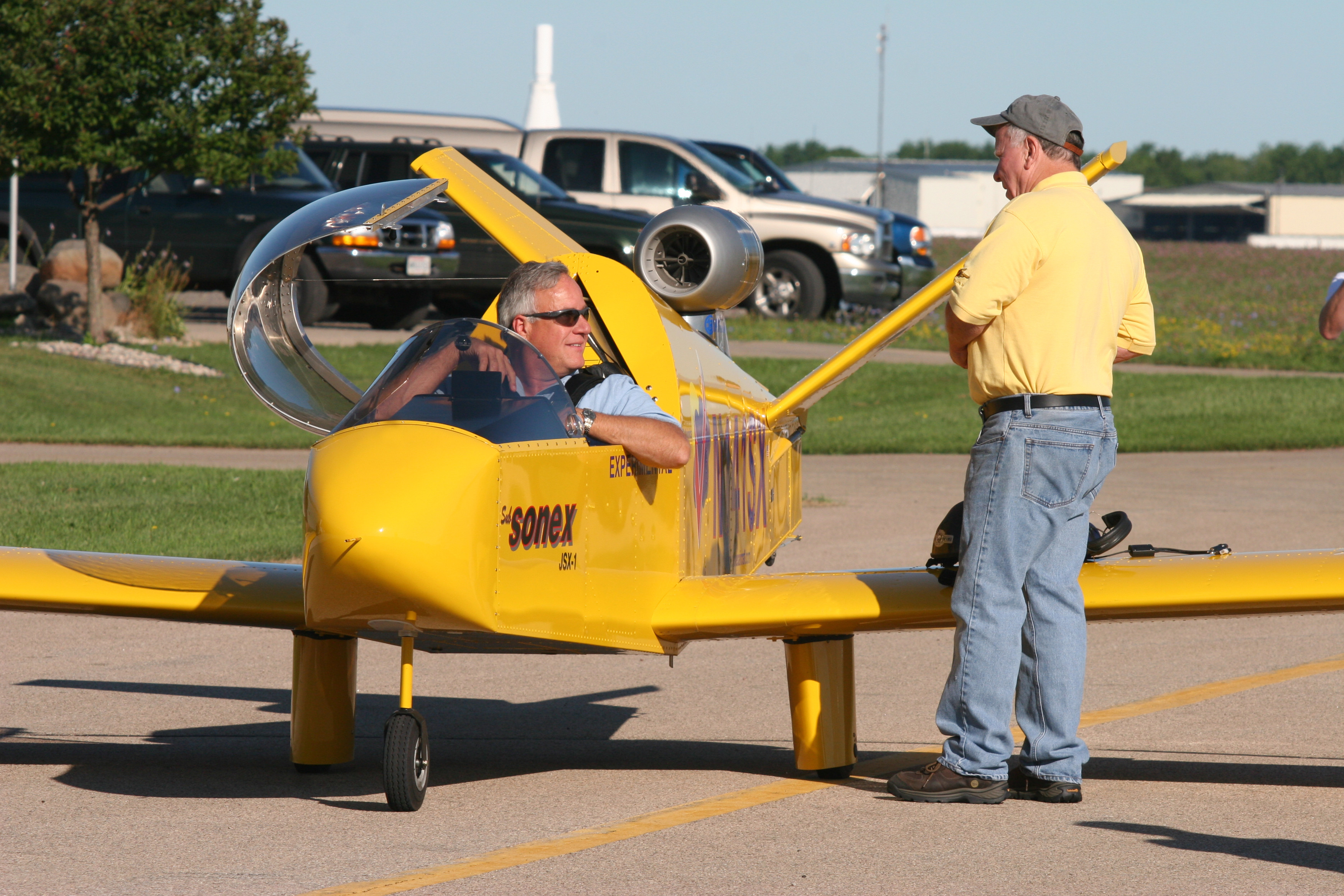 Best ideas about DIY Airplane Kits . Save or Pin DIY Jet pletes First Flight Now.