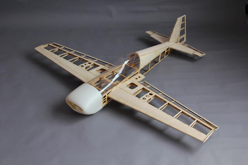 Best ideas about DIY Airplane Kits . Save or Pin Aliexpress Buy DIY 50E RC Plane Kit Extra 260 from Now.