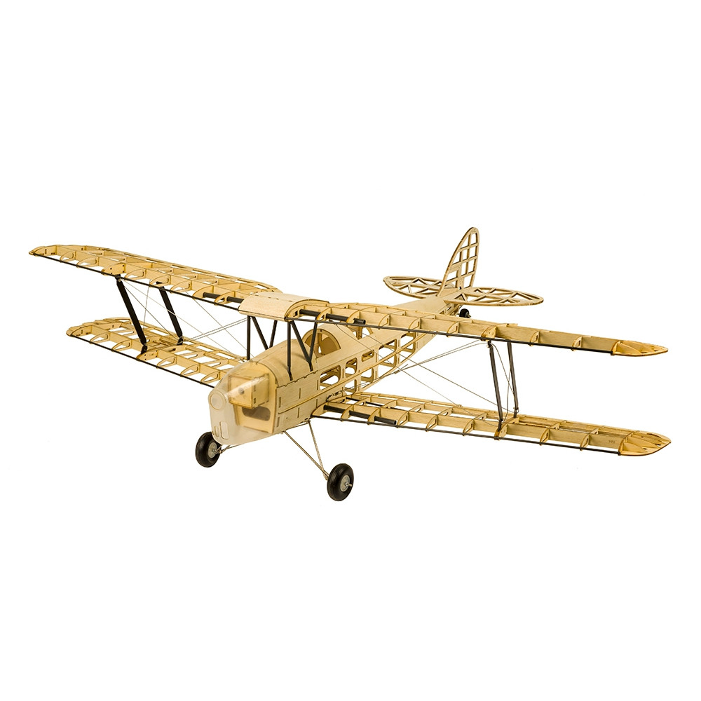 Best ideas about DIY Airplane Kits . Save or Pin S19 Mini Tiger Moth 980mm Wingspan Balsa Wood RC Airplane Now.