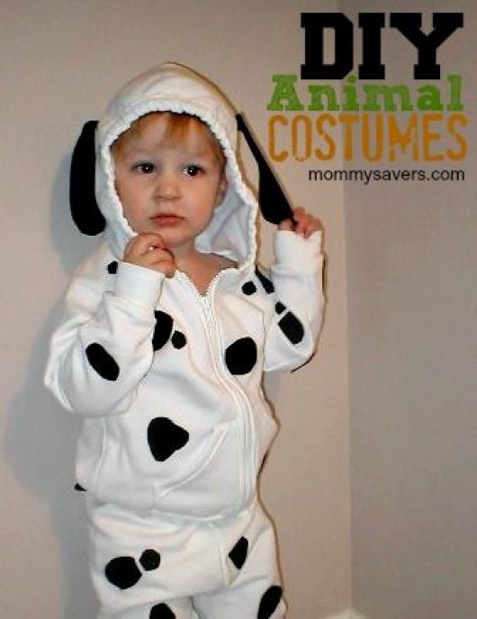 Best ideas about DIY Animal Costumes For Kids . Save or Pin DIY Costume and Halloween Costume Ideas for Kids DIY Now.