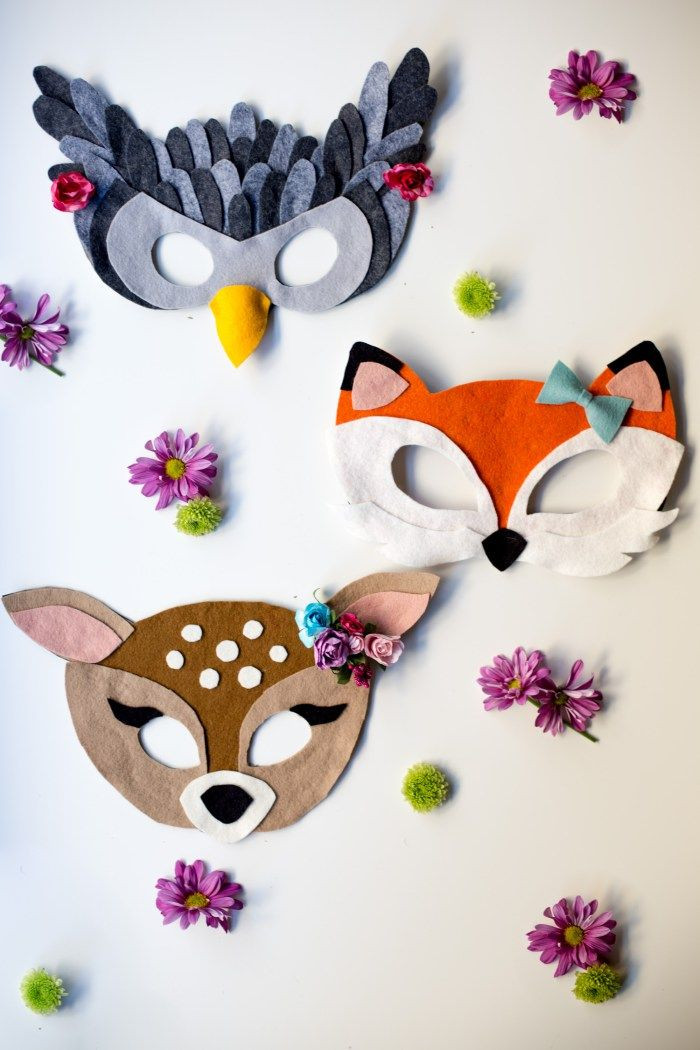 Best ideas about DIY Animal Mask . Save or Pin Best 25 Animal masks ideas on Pinterest Now.