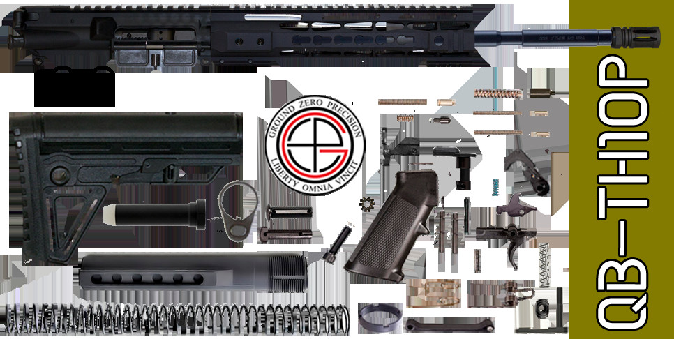 Best ideas about DIY Ar 15 Kit . Save or Pin Quick Build Free Floated AR15 Kit with plete Keymod Now.