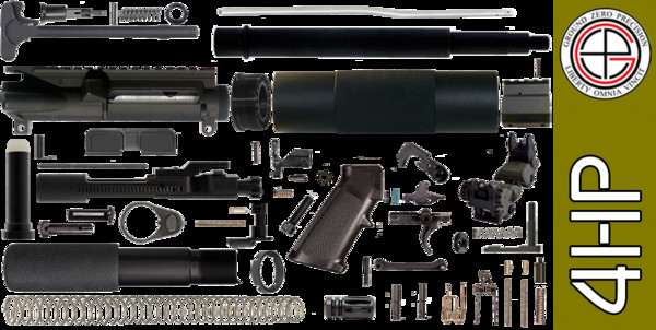 """Best ideas about DIY Ar 15 Kit . Save or Pin DIY 10 5"""" 223 5 56 Free Floated Match AR15 Pistol Now."""