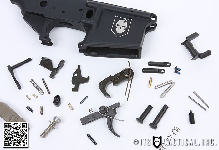 Best ideas about DIY Ar 15 Kit . Save or Pin DIY AR 15 Build Magazine Catch Installation ITS Tactical Now.
