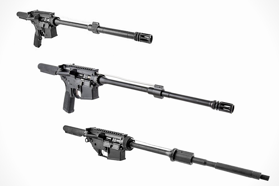 Best ideas about DIY Ar 15 Kit . Save or Pin 3 New DIY AR Kits from Brownells GunsAmerica Digest Now.