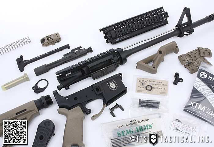 Best ideas about DIY Ar 15 Kit . Save or Pin DIY AR 15 Build Parts and Tools Required Now.