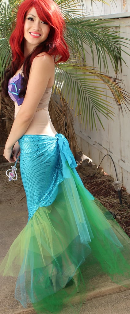 Best ideas about DIY Ariel Costume For Adults . Save or Pin Ariel Costume Ideas For Adults Now.
