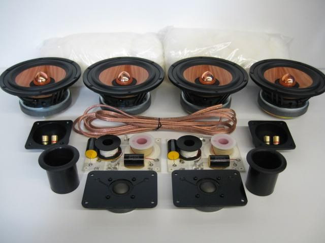 Best ideas about DIY Audio Kits . Save or Pin 17 Best ideas about Diy Speaker Kits on Pinterest Now.