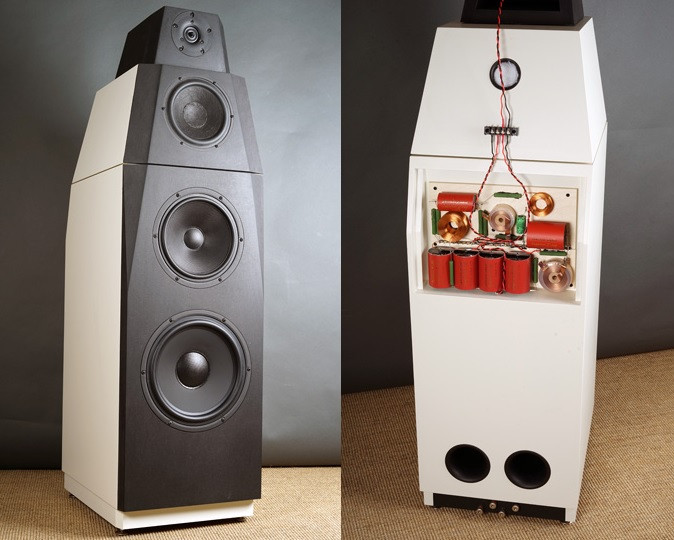 Best ideas about DIY Audio Kits . Save or Pin Discovery 4 Jantzen audio Now.