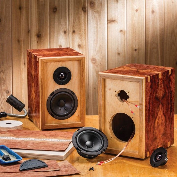 Best ideas about DIY Audio Kits . Save or Pin 1000 ideas about Speaker Kits on Pinterest Now.