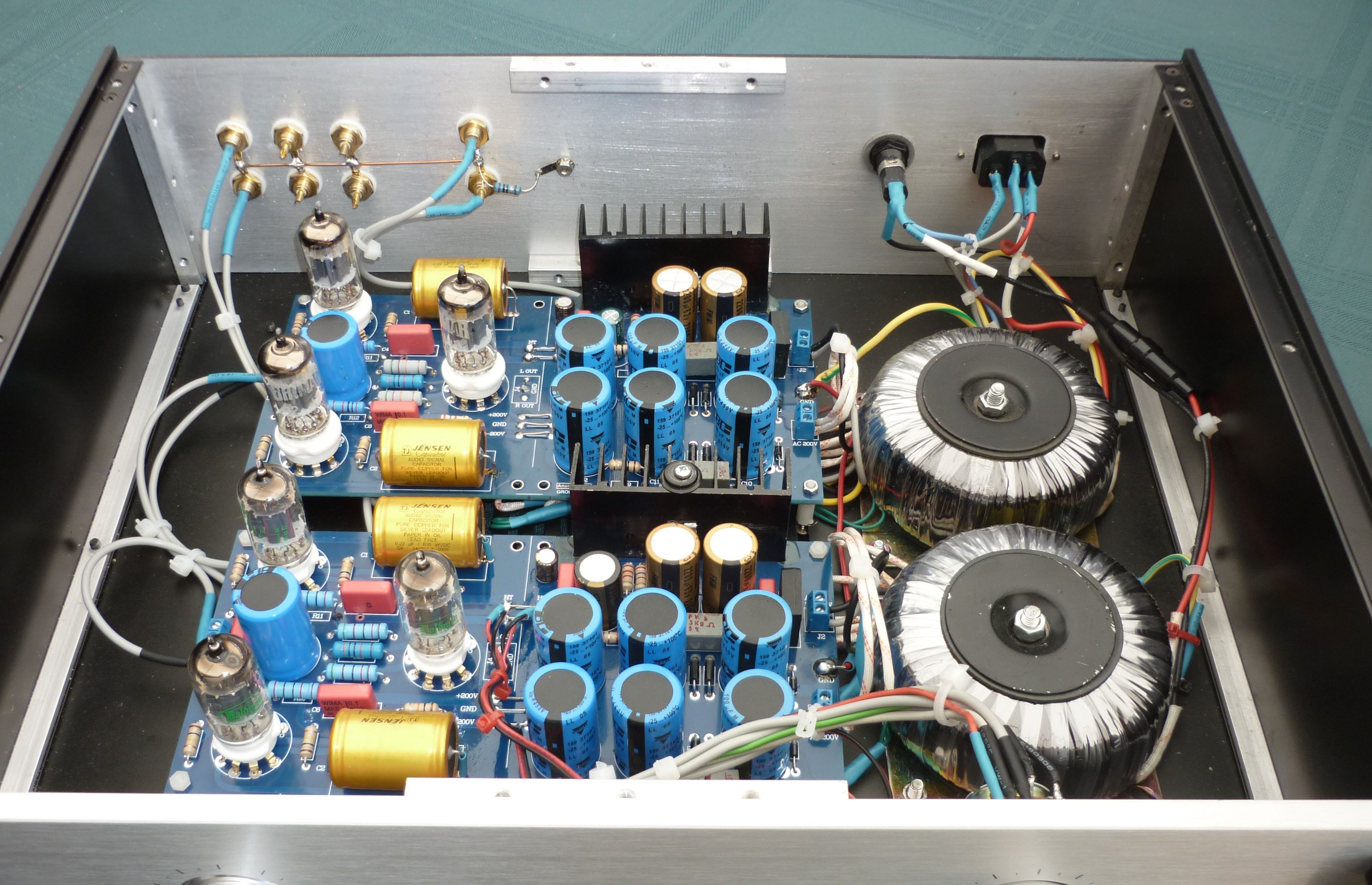 Best ideas about DIY Audio Kits . Save or Pin diy audio dac DIY Projects Now.