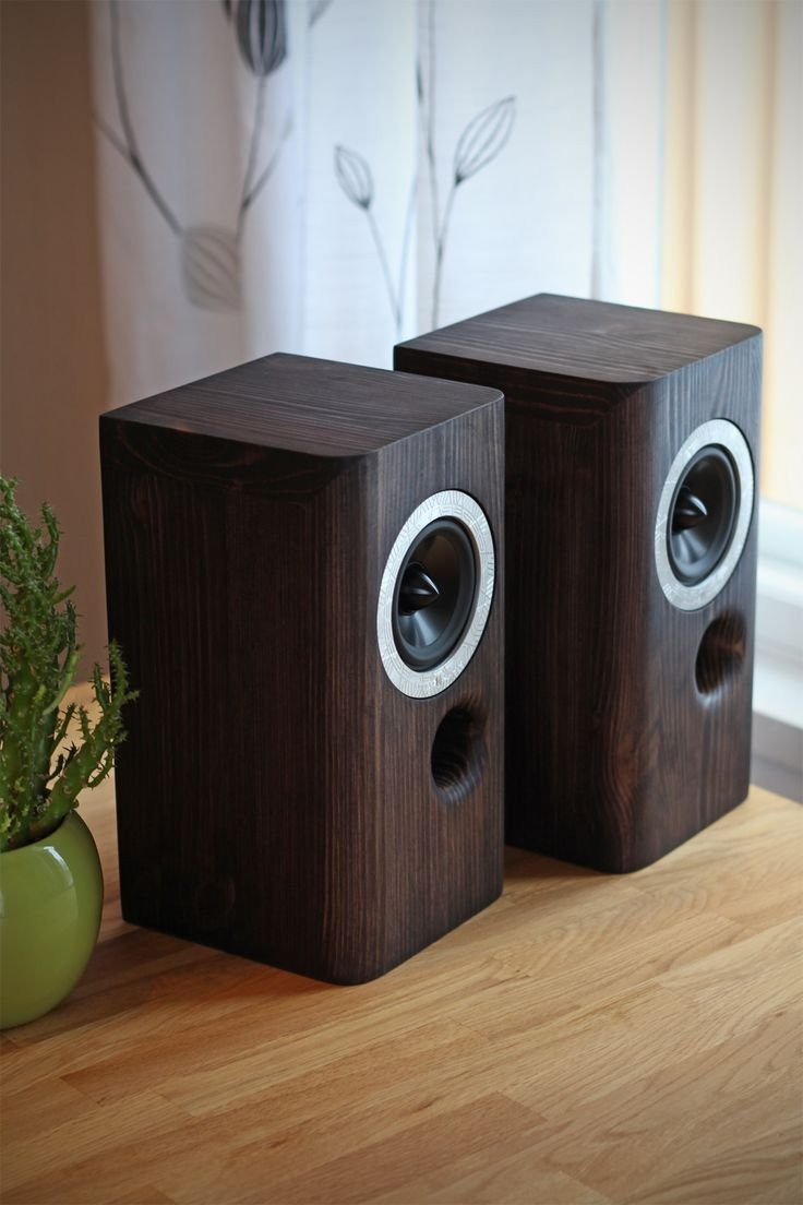 Best ideas about DIY Audio Kits . Save or Pin How To Build A Simple Speaker Diy Kits Avs Forum Thread Now.