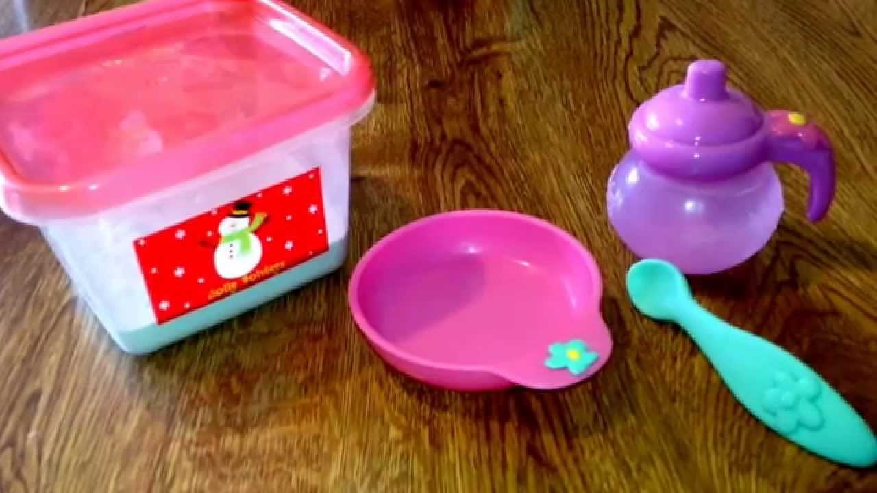 Best ideas about DIY Baby Alive Food . Save or Pin How to make Baby Alive food Now.