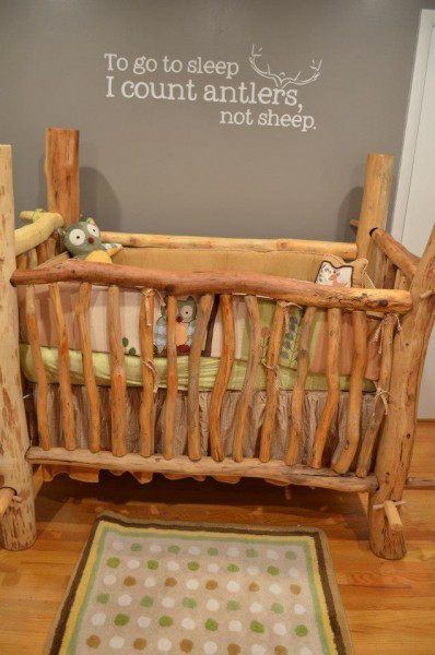 Best ideas about DIY Baby Bed . Save or Pin DIY Baby Cribs are safe and easy to do with these easy tips Now.