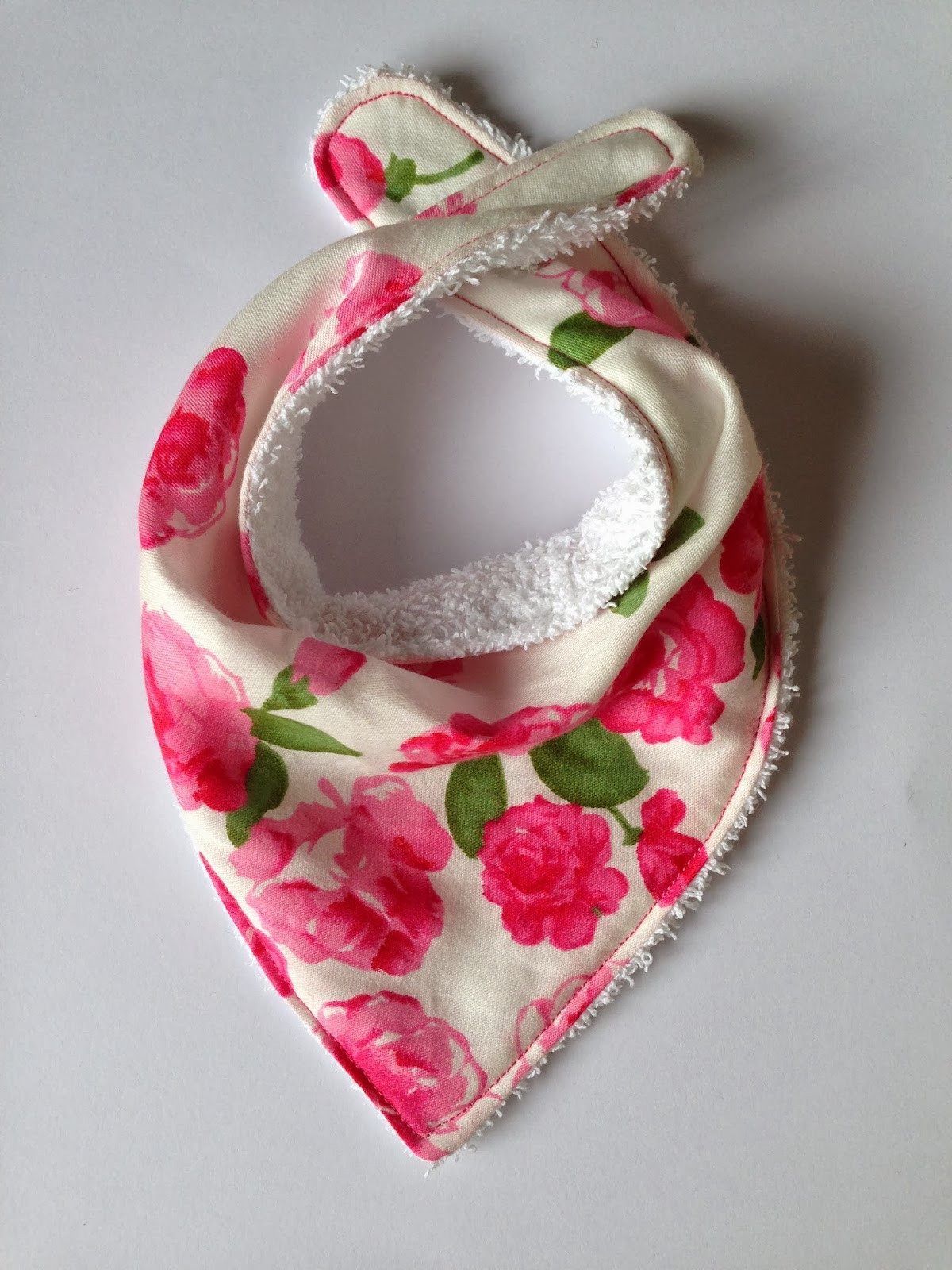 Best ideas about DIY Baby Bibs . Save or Pin Bundles and Buttons Dribble bibs DIY Now.
