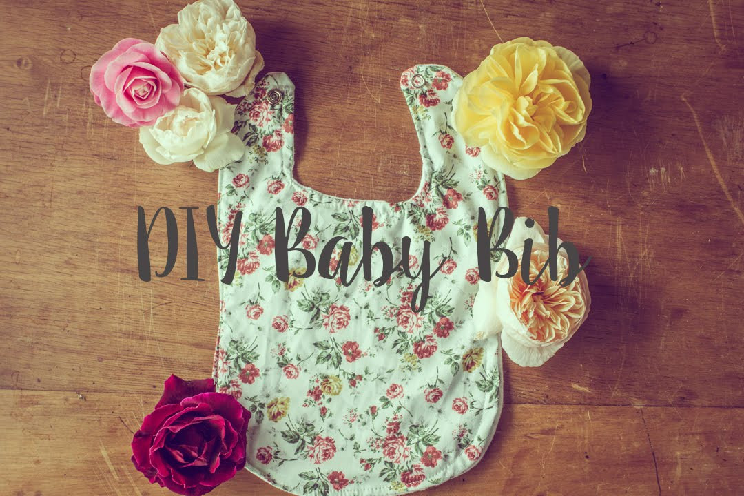 Best ideas about DIY Baby Bibs . Save or Pin DIY Baby Bib Now.