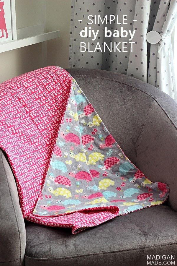 Best ideas about DIY Baby Blanket . Save or Pin 5484 best 30 Minute Crafts images on Pinterest Now.