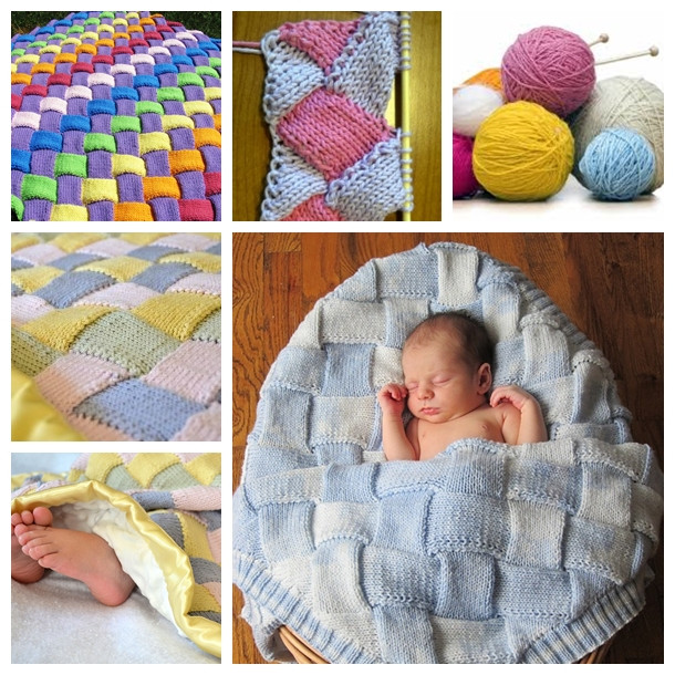 Best ideas about DIY Baby Blanket . Save or Pin Wonderful DIY Cozy Baby Pom Pom Blanket Now.