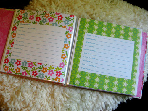 Best ideas about DIY Baby Book . Save or Pin Five Favorite Baby Items & A Free Baby Book Printable Now.