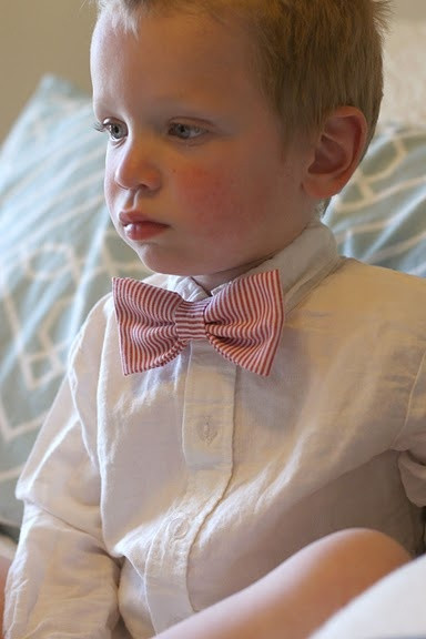 Best ideas about DIY Baby Bow Tie . Save or Pin 1000 images about Neck and Bow Ties on Pinterest Now.