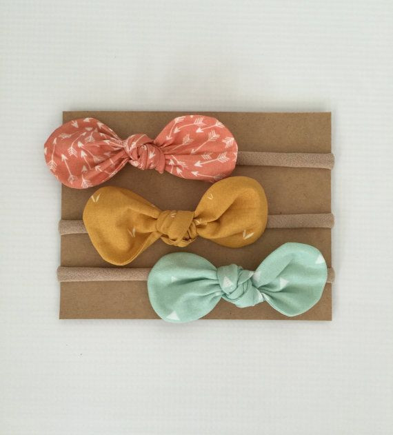 Best ideas about DIY Baby Bows . Save or Pin Best 25 Diy baby headbands ideas on Pinterest Now.
