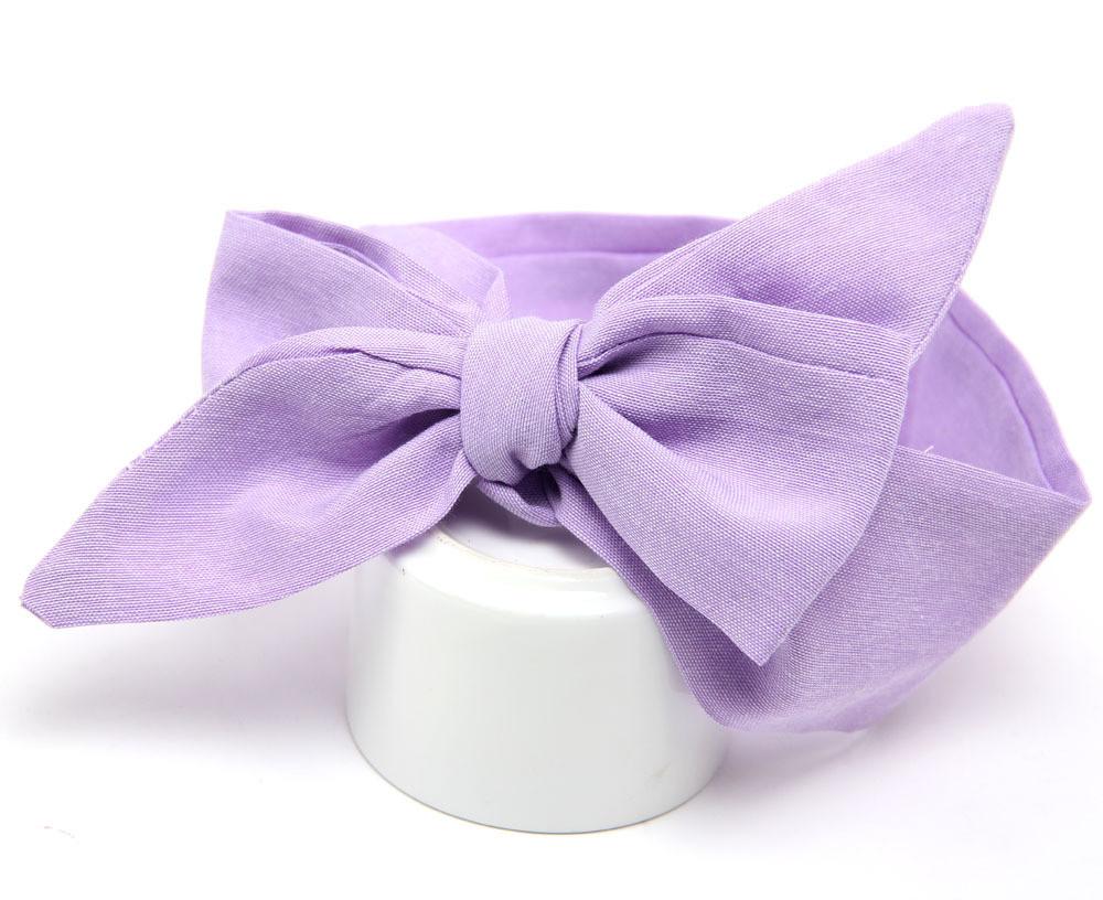 Best ideas about DIY Baby Bows . Save or Pin Children Newborn Baby Girls DIY Hair Bow Headband Hair Now.